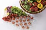 5&6月 「Healthy Foodフェア」