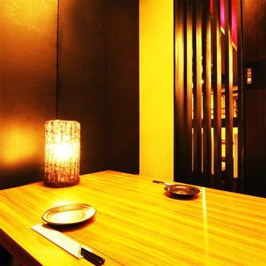 贅沢食べ飲み放題&完全個室 鳥楽 本厚木店  メニューの画像