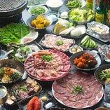 109品食べ放題