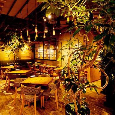 センバキッチン グリーンハウス ハービスプラザ店 メニューの画像