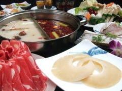 中国薬膳火鍋専門店 小肥羊 渋谷店