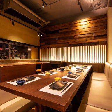海鮮卸直送 sushi海宴 大宮東口駅前店 店内の画像