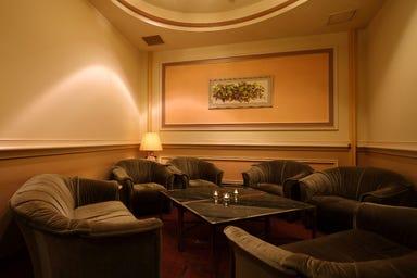 倉敷ロイヤルアートホテル ハイザ・バー 店内の画像