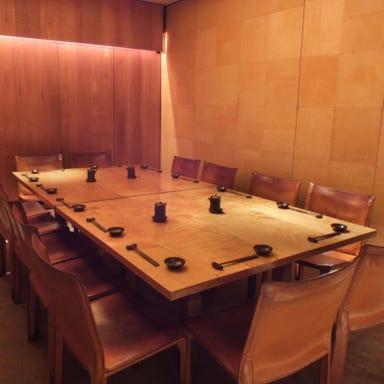 ダイナミックキッチン&バー 響 丸ノ内店 店内の画像