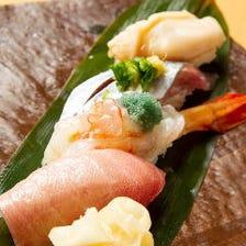 北海道産の新鮮な食材を!