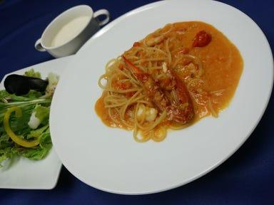 Cafe&Restaurant Nagisa  メニューの画像