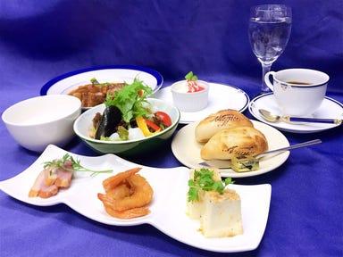Cafe&Restaurant Nagisa  コースの画像