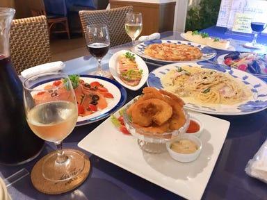 Cafe&Restaurant Nagisa  こだわりの画像