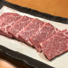 炭火焼肉 松田