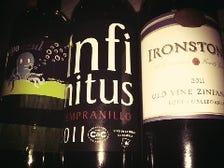 厳選したワインも約20種類ご用意!!