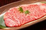 宮崎牛サーロインステーキ
