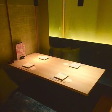 全席個室 ウメ子の家 熊本下通り店 店内の画像