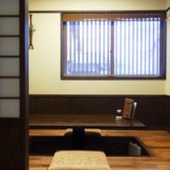 一品 季節料理 まえ川  店内の画像
