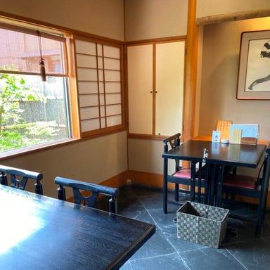 炭焼うなぎ 喜多川  店内の画像