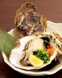 広島といえば牡蠣!!ぷりっぷり、 の食感。新鮮な広島牡蠣