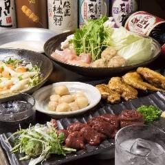餃子のとりいちず酒場 高円寺北口店