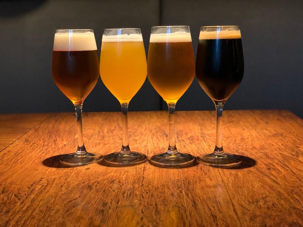 日本各地の厳選クラフトビール