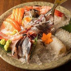 日本海盛り