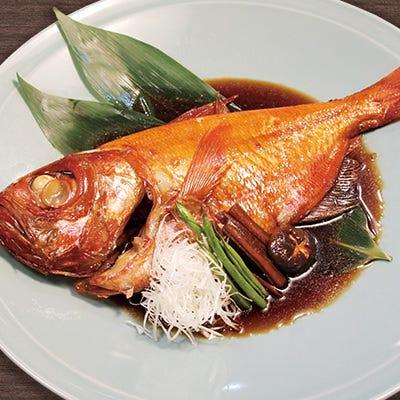 寿司以外にも逸品料理を多数ご用意しております。