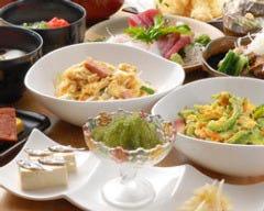 個室×沖縄料理 くわっちー 新宿店