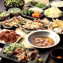 唐揚げ・焼き鳥・鶏鍋 とりいちず食堂 鷺沼店