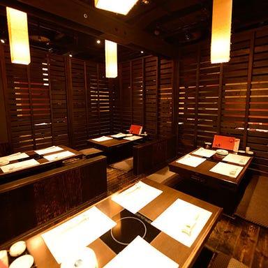京やさい料理 接方来 京都タワー店 こだわりの画像