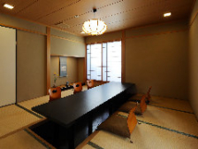 上質な個室空間