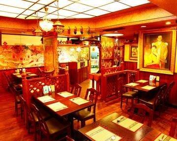 【お席のみのご予約】当店自慢の本格タイ料理からお好きなメニューやドリンクをお選びください!