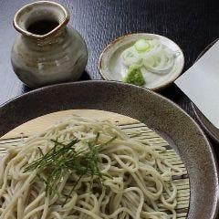 明神そば きやり 御茶ノ水ソラシティ店
