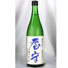 幻の江戸の酒『屋守(おくのかみ)』