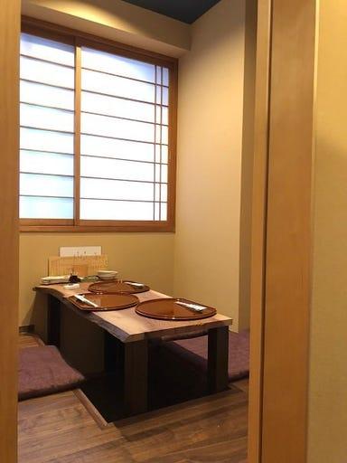 憩味どころ 隠岐 (いこいあじどころおき) 倉敷駅前店 店内の画像
