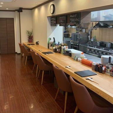 Kitchen 俊貴  店内の画像