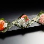【上寿司】