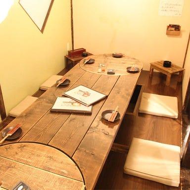 日本酒×北海道食材 地元家 函館総本店 こだわりの画像