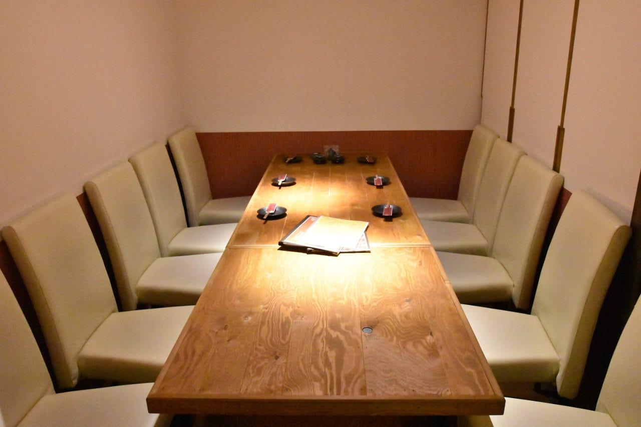 席のみ予約【テーブル席】