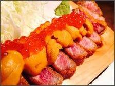 北海道食材集結!
