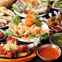 インドレストラン スパイスハウス