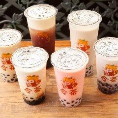 タピオカ专门店 令茶(れいちゃ) 秋叶原店