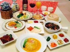 福来麺菜館