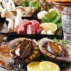 鉄板居酒屋 ならオコ 焼亭JUJU 奈良三条店