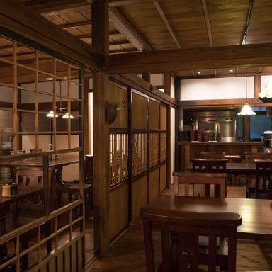 Grill&Steak 妙月坊  店内の画像