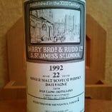 BBR ダルユーイン 1992 22年
