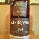 グレンドロナック 1994 21年