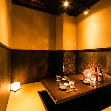 いつでも190円生ビール個室居酒屋 土間土間 成城学園前店 店内の画像