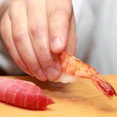 甚兵衛寿司