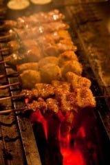 焼き鳥×日本酒 ととや 東岡崎本店