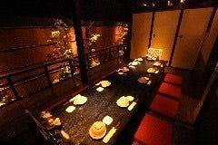 博多もつ鍋 馬肉 九州自慢 奈良三条通り店 コースの画像