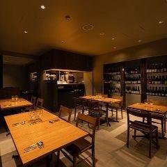 ab restaurant