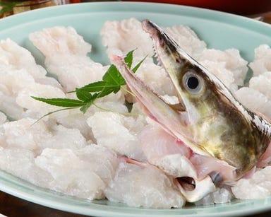 京料理・鍋物 いふじ  コースの画像