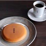 糸島茶房 特製クラシックパンケーキ